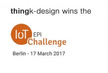 Winner of IoT-Challenge 2017